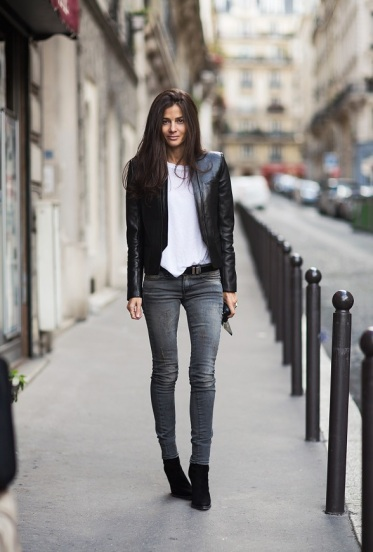 Barbara-Martelo-R13-Skinny-Jeans-Dirty-Grey